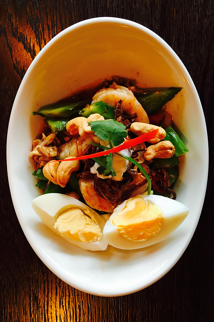 Thaitable fresh and authentic thai cuisine for Authentic thai cuisine